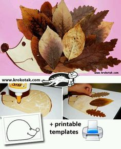 Fall leaves activity for kids crafts eyfs Kids Crafts, Fall Crafts For Kids, Toddler Crafts, Preschool Crafts, Projects For Kids, Diy For Kids, Fall Leaves Crafts, Autumn Art Ideas For Kids, Leaf Crafts