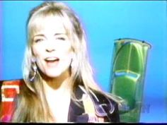 Carlene Carter - Every Little Thing (Music Video) - Lordy I used to play the crap out of this song lol