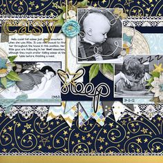 Watering Hole Templates by Little Green Frog Designs