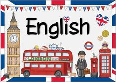 ✩ Check out this list of creative present ideas for people who are into photograhpy English Day, English Reading, Learn English, English Resources, English Lessons, British Party, English Decor, English Classroom, English Vocabulary