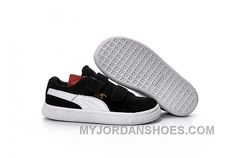 Puma Kinder Fit Eco Shoes