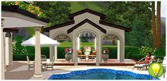 Villa Paraíso - Store - The Sims™ 3
