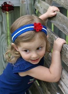 Evalyns headband is