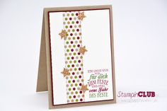 DSC_1885 Stampin Up Weihnachten Christmas Rund ums Weihnachtsfest Christmas Messages Season of Style DSP Stack Set Stilmix Champagne Glimmer...