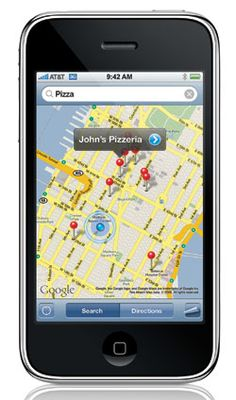 iphone tracking software removal