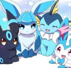 Pokemon Ships, All Pokemon, Pokemon Stuff, Pokemon Fan, Cute Pokemon, Flareon Pokemon, Umbreon And Espeon, Eevee Evolutions, Pikachu