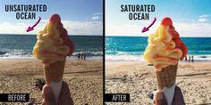 15 Easy Hacks for Taking Better Instagrams  - Cosmopolitan.com