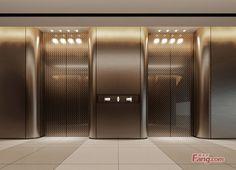 e510f326d9cd5ccef67487274d3561f3d12a3af11fe70-wq0z2i 800×579 pixels Lobby Interior, Interior Lighting, Elevator Lobby Design, Modern Chinese Interior, Hotel Corridor, Stair Lift, Lift Design, Office Lobby, Lobbies