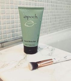 Product Focus Friday - our glacial marine mask is full of minerals and nutrients to clear your pores and help exfoliate and make your skin soft, smooth and clear mudmask productfocusfriday glacialmud skincare skincareroutine clearerskin acne spots pores Nu Skin, Marine Mud Mask, Glacial Marine Mud, Instagram Emoji, Body Mask, Acne Spots, Epoch, Beauty Routines, Face And Body