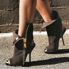 Women Boots And Booties
