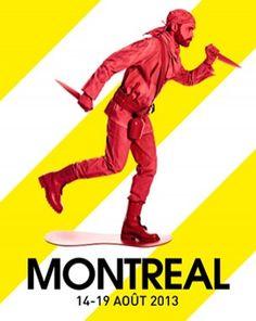 Omnivore World Tour Montréal, August 2013
