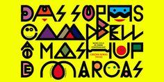 DAS SOPAS CAMPBELL AO MASHUP DE MARCAS® | Flickr - Photo Sharing!