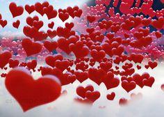 ''O amor não se vê com os olhos mas com o coração.'' -William Shakespeare