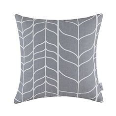 Euphoria CaliTime Cushion Cover Throw Pillow Shell Chevro... https://www.amazon.com/dp/B01G3ME46E/ref=cm_sw_r_pi_dp_UK1xxbTP1DQ5W