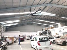 Austar Technologies a Big Industrial Fan Manufacturers exporters suppliers in Ahmedabad Gujarat, India offer Large Industrial HVLS Fans, Big Industrial Ceiling Fan Industrial Ceiling Fan, Industrial Fan, Construction Machines, Group Of Companies, Best Investments, Fans, India, Engineers, Big