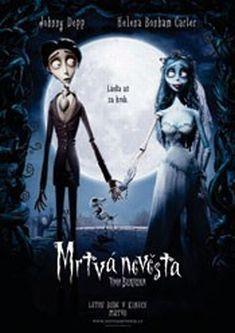 Mrtvá nevěsta Tima Burtona - Tim Burton's Corpse Bride