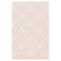 I pinned this Jamil Rug in Winter White from the Rugs Under $300 event at Joss and Main!