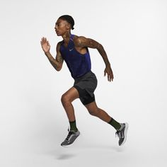 Nike Men's Running Shorts - Black Tech Pack, Nike Tech, Nike Running Shorts, Color Show, Health, Black, Products, Health Care, Black People