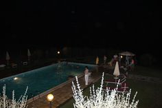 Our guests, after wine tasting, here at the Casale La Collina, had a great time!