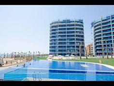 New 2 Bedroom Apartment in Orihuela Costa €207,000 www.fiestaproperties.com