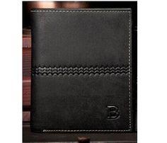 Pánská peněženka Bogesi černá – pánská peněženka Na tento produkt se  vztahuje nejen zajímavá sleva 02b589b3afc
