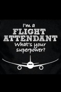 My superpower!