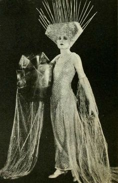 The Midnight Sun (1926) (this was a production where all the showgirls were dressed as gemstones)