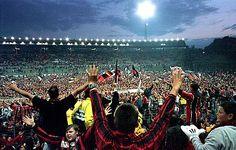 Aufstieg 1998