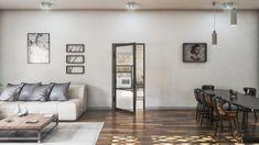 Stalen deuren zijn duur, maar zó gaaf! Stel je voor dat je een stalen deur kunt bestellen voor de prijs van een houten.... Dat kan nu! Bij loftdeur.nl Bestel je een stalen deur voor 499 euro!