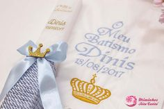 Kit, Felt Diy, Baby Party, Baby Wearing, Christening, Baby Shower, Candles, Royal Prince, Gabriel