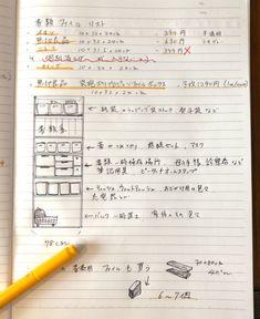 2日引き渡し❗️入居前のtodoリスト✴︎   〜マイホーム計画中〜無垢の床〜6月末日完成予定 Thing 1, Sheet Music, Life Hacks, Things To Do, Notes, Journal, Houses, Things To Doodle, Journals