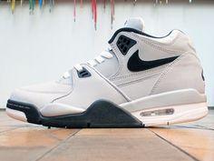 Nike Air Flight 89 'Wolf Grey'