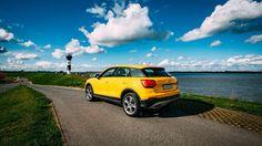 Der Audi Q2 im Alltagstest. #Audi #untaggable #AudiQ2