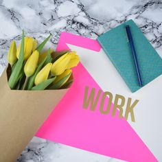 accessories flatlay Bright office accessories flatlay by The Pop Shop on creativemarket Bright Office, Business Stock Photos, Tulip Bouquet, Teacher Inspiration, Office Accessories, Shopping Websites, Bright Pink, High Quality Images, This Or That Questions