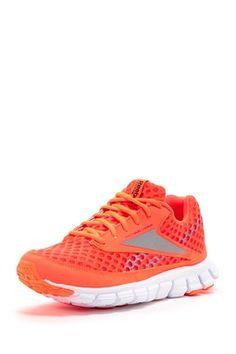 SmoothFlex CushRun Running Shoe... Love these, just bought them!