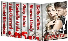 Six hot and sassy Christmas romances, full length with no cliffhangers. On the ranch or at sea, Christmas is a time for love, homecoming, and family. Read this set to keep your toes toasty and your heart fluttering with holiday cheer and love.