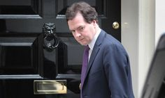 The IMF said the UK could relax some of the planned spending cuts, led by chancellor George Osborne