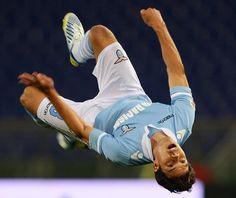 Hernanes - SS Lazio