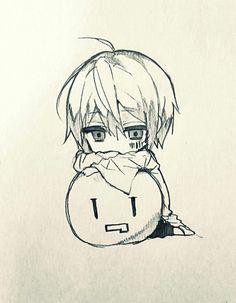 Mafumafu – Hair World Ideas Anime Art, Sketches, Character Design, Anime Drawings Boy, Anime Drawings Sketches, Cute Art, Anime Sketch, Anime Characters, Cute Drawings