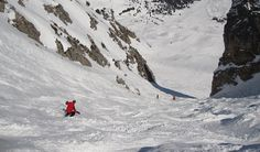 2. Grand Couloir, Courchevel, France  Read more: http://www.igluski.com/blog/2014/11/28/top-5-black-ski-runs