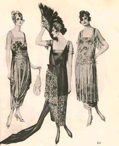 En cours de construction...      La mode féminine