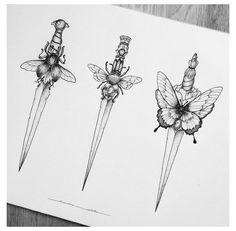 Kunst Tattoos, Neue Tattoos, Bild Tattoos, Body Art Tattoos, Tattoo Art, Arabic Tattoos, Stomach Tattoos, Card Tattoo, Blade Tattoo