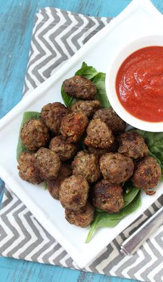 Meatballs have suddenly become a staple in our household. (Reference here, here and here - I told you.)  If I continue to eat Paleo, I will continue to obsess about meatballs. So far, I do enjoy eating this way, and I really haven't had any issues. I feel great, my stomach is flatter, and ...