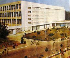 Fabrica de Confectii din Vaslui in anul 1975...  http://www.tesalut.ro/vaslui/?&mid=1&q=confectii  (photo by Paul Zahariuc)