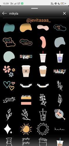Mikyla - - - Mikyla – – - Pregnancy First, Pregnancy Trimesters Instagram Emoji, Instagram And Snapchat, Instagram Quotes, Instagram Feed, Friends Instagram, Ideas De Instagram Story, Creative Instagram Stories, Gif Naruto, Snapchat Stickers