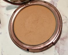 [Swap/Sell] Close up photo of Girlatik Bronzer in Cabo (Used 3-5 times, comes with box, $21)