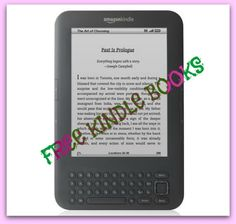 #Free #Kindle #Books