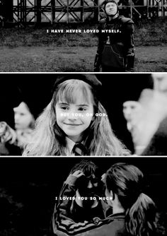 romione - harry potter
