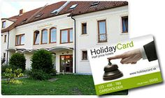 The hotel Sedmikráska is located in the quiet community Tehovec middle of the woods, not far from the city Říčany 4 km and 20 km from the center of Prague.