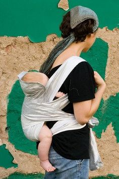 Mei Tai Baby Carrier